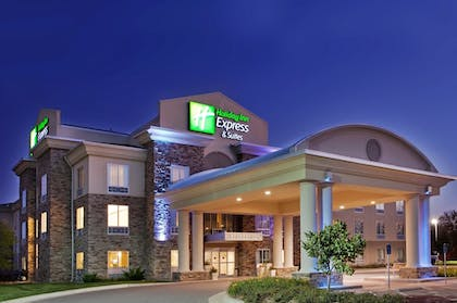 Featured Image | Holiday Inn Express Hotel & Suites East Wichita I-35 Andover