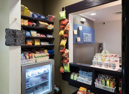 Vending Machine | Holiday Inn Express Hotel & Suites East Wichita I-35 Andover