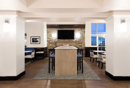 Restaurant | Holiday Inn Express Hotel & Suites East Wichita I-35 Andover