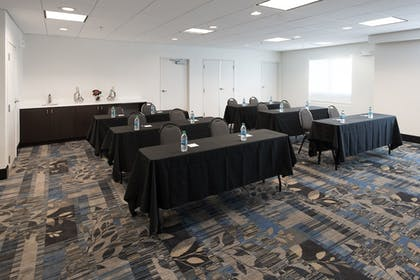 Meeting Facility | Holiday Inn Express Hotel & Suites East Wichita I-35 Andover