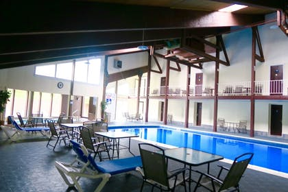 Outdoor Pool | Days Inn by Wyndham Lincoln