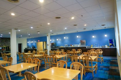 Breakfast Area | Days Inn by Wyndham Lincoln