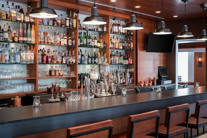 Bar | The Heathman Hotel
