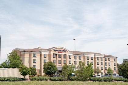 Featured Image   SpringHill Suites Marriott Colorado Springs South