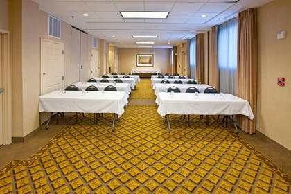 Meeting Facility | Candlewood Suites Indianapolis Downtown Medical District