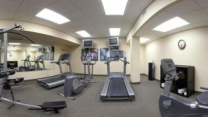 Fitness Facility | Candlewood Suites Indianapolis Downtown Medical District