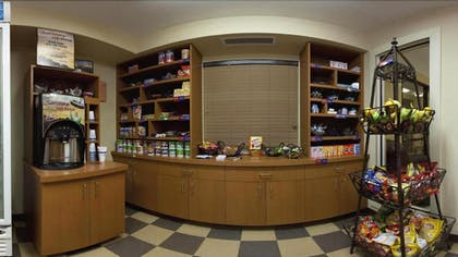Snack Bar | Candlewood Suites Indianapolis Downtown Medical District