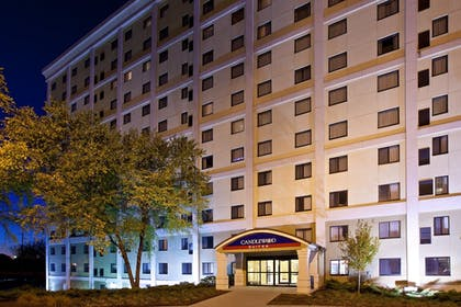 Exterior | Candlewood Suites Indianapolis Downtown Medical District