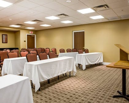 Meeting Facility | Comfort Suites Ocala North