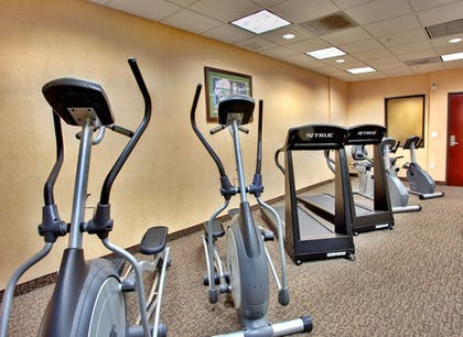 Fitness Facility | Holiday Inn Express Hotel & Suites San Diego Otay Mesa