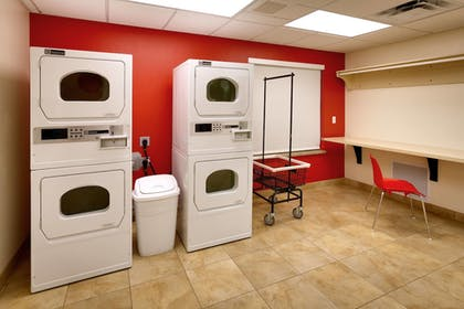 Laundry Room | Towneplace Suites by Marriott Sierra Vista
