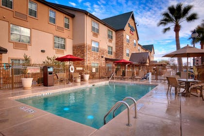Sports Facility | Towneplace Suites by Marriott Sierra Vista