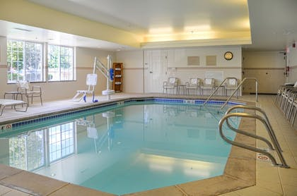 Pool | TownePlace Suites Marriott South
