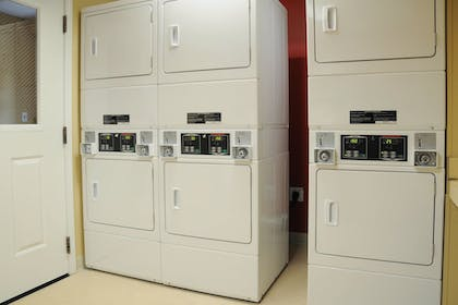 Laundry Room | TownePlace Suites Marriott South