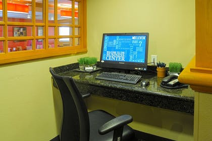 Business Center | TownePlace Suites Marriott South