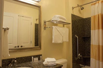 Bathroom | TownePlace Suites Marriott South