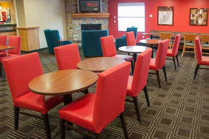 Restaurant | TownePlace Suites Marriott South