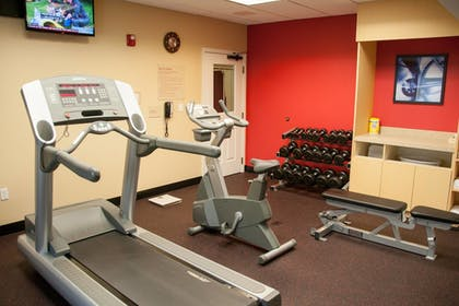 Sports Facility | TownePlace Suites Marriott South