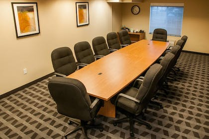 Meeting Facility | TownePlace Suites Marriott South