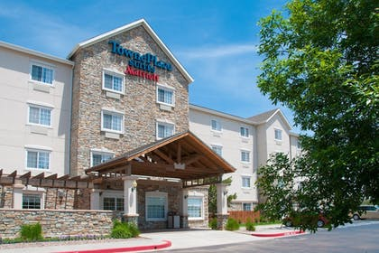 Exterior | TownePlace Suites Marriott South
