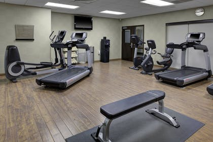 Fitness Facility | HYATT house Sterling/Dulles Airport-North