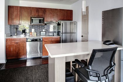 Private Kitchen | HYATT house Sterling/Dulles Airport-North