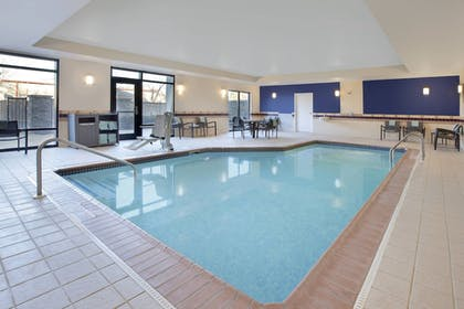 Sports Facility | SpringHill Suites by Marriott Indianapolis Fishers