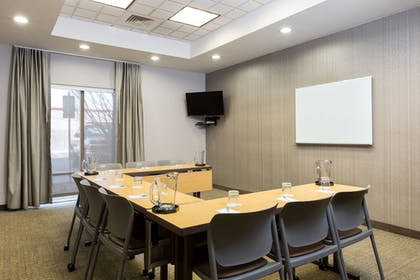 Meeting Facility | SpringHill Suites by Marriott Indianapolis Fishers