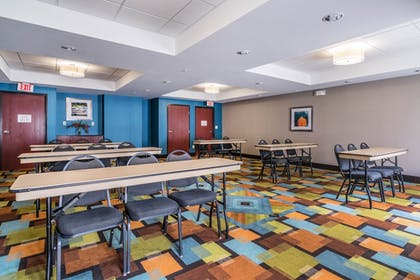 Meeting Facility | Holiday Inn Express & Suites Roanoke Rapids SE