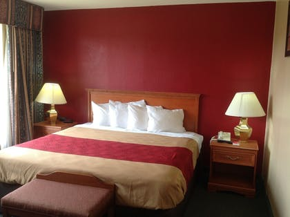 Guestroom | Econo Lodge Southern Pines