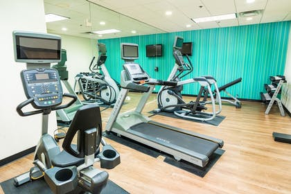 Fitness Facility | Holiday Inn Express & Suites Las Vegas SW - Spring Valley