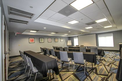 Meeting Facility | Holiday Inn Express Hotel & Suites Charleston-North