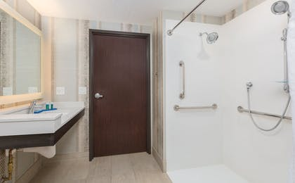 In-Room Amenity | Holiday Inn Express Hotel & Suites Eugene Downtown-Universty