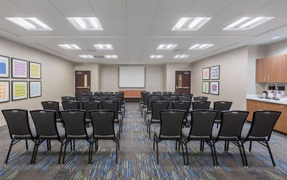 Meeting Facility | Holiday Inn Express Hotel & Suites Eugene Downtown-Universty