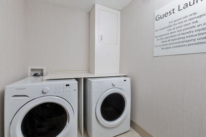 Laundry | Holiday Inn Express Hotel & Suites Eugene Downtown-Universty