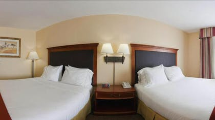 Guestroom   Holiday Inn Express Hotel & Suites Laredo-Event Center Area