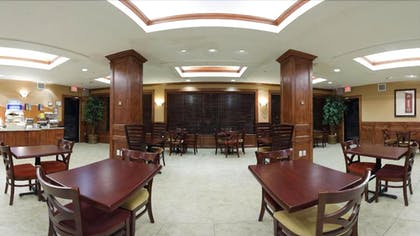 Dining   Holiday Inn Express Hotel & Suites Laredo-Event Center Area