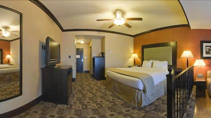 Guestroom | Holiday Inn Express & Suites Columbia-Fort Jackson