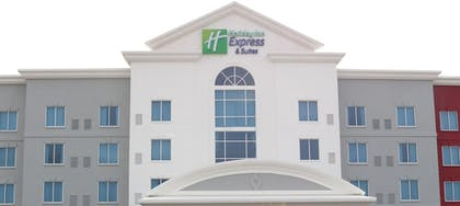 Featured Image | Holiday Inn Express & Suites Columbia-Fort Jackson