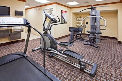 Fitness Facility | Candlewood Suites Ft. Lauderdale Airport/Cruise
