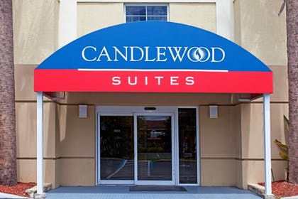 Exterior | Candlewood Suites Ft. Lauderdale Airport/Cruise