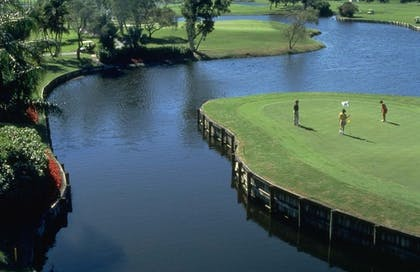 Golf | Candlewood Suites Ft. Lauderdale Airport/Cruise