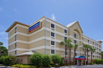 Featured Image | Candlewood Suites Ft. Lauderdale Airport/Cruise