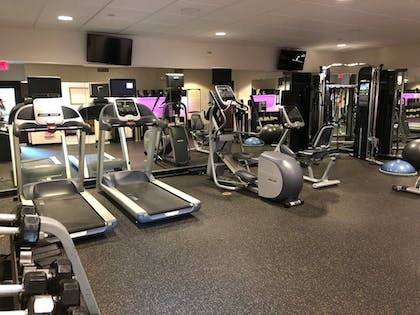 Fitness Facility | Staybridge Suites Plano - Richardson Area