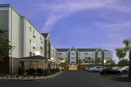 Exterior | Candlewood Suites I-26 at Northwoods Mall