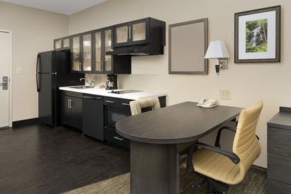 Room | Candlewood Suites I-26 at Northwoods Mall