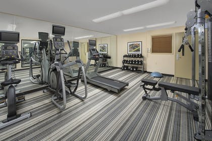 Fitness Facility | Candlewood Suites I-26 at Northwoods Mall