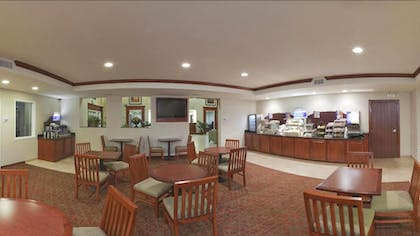 Breakfast Area | Holiday Inn Express Hotel & Suites San Dimas