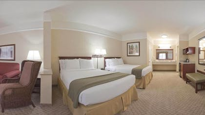 Guestroom | Holiday Inn Express Hotel & Suites San Dimas