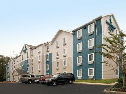 Featured Image   WoodSpring Suites Tallahassee Northwest